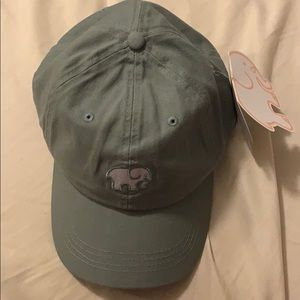 Ivory Ella Baseball Hat